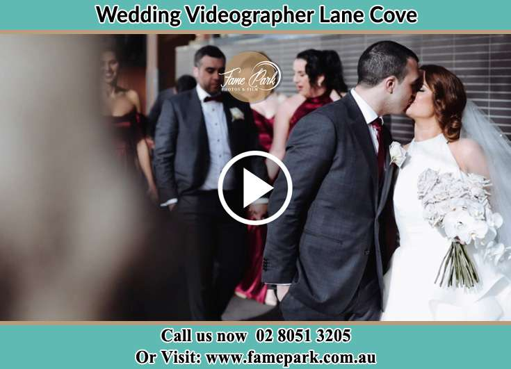 The new couple kissing Lane Cove NSW 2066