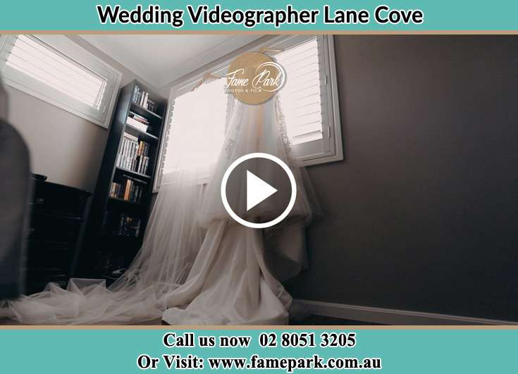 The wedding gown Lane Cove NSW 2066