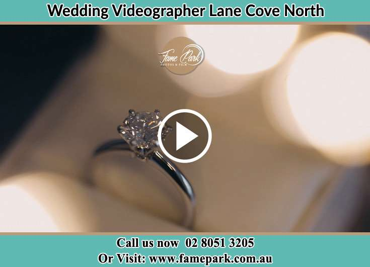 The wedding ring Lane Cove North NSW 2066