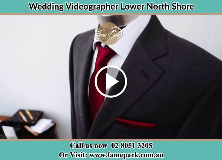 Lower North Shore Wedding Cinematography