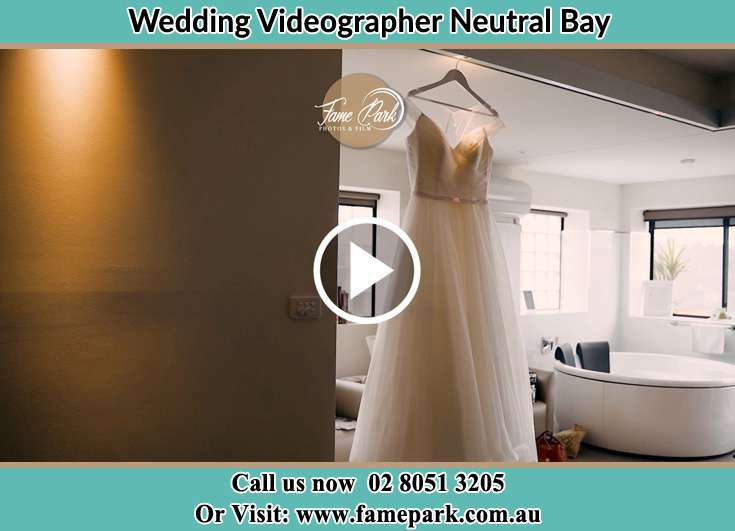 The wedding gown Neutral Bay NSW 2089
