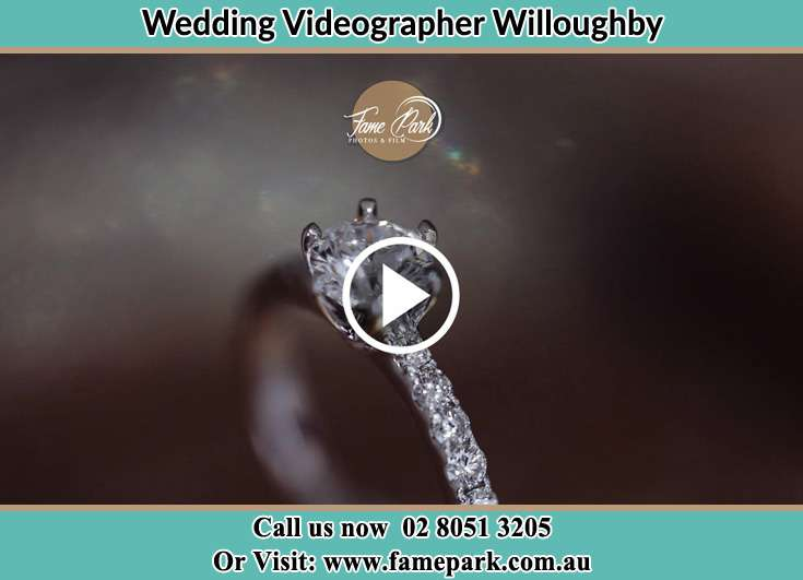 The wedding ring Willoughby NSW 2068